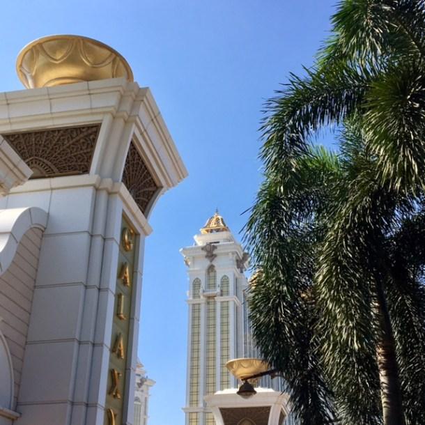 Macau China Casinos Travel Guide