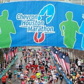 Where to Watch the Houston Marathon
