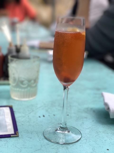 Elizabeth Street Cafe - Glamping in Austin