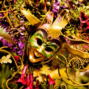 How to Survive a Mardi Gras Ball Weekend in Baton Rouge