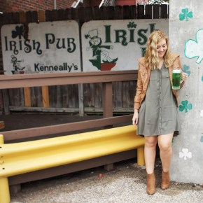 5 Ways to Celebrate St. Patrick's Day in Houston