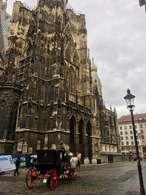 vienna spring travel tips