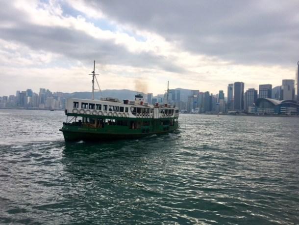 Hong Kong 24 hour itinerary