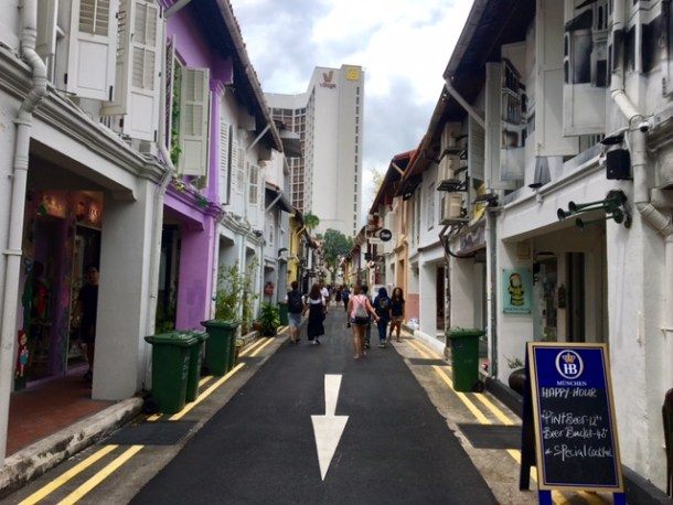 Kampong Glam Travel Guide