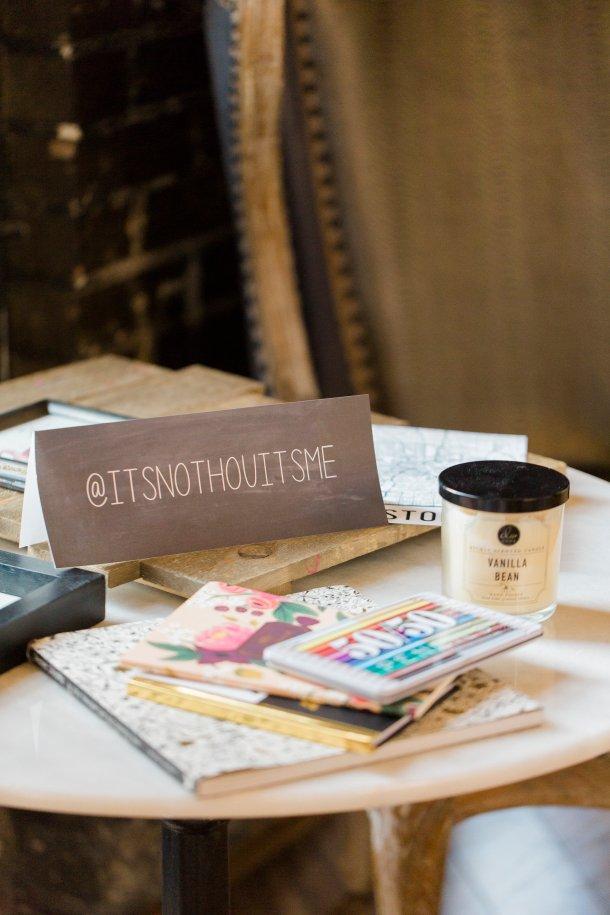 Houston Blogger Photography
