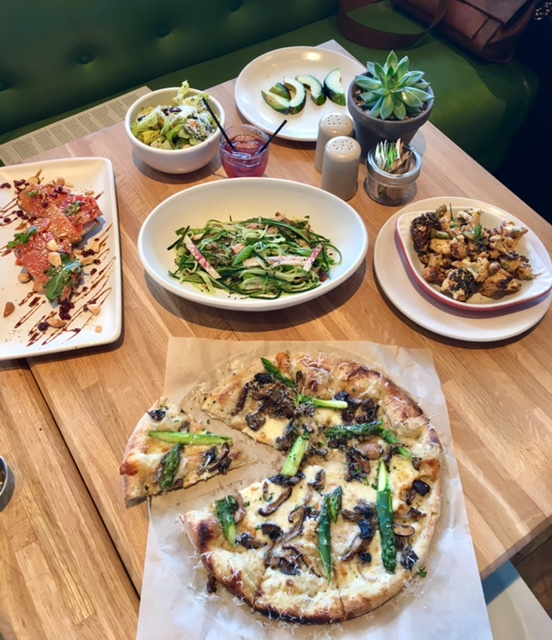 First Look At True Food Kitchen S New Menu It S Not Hou It S Me