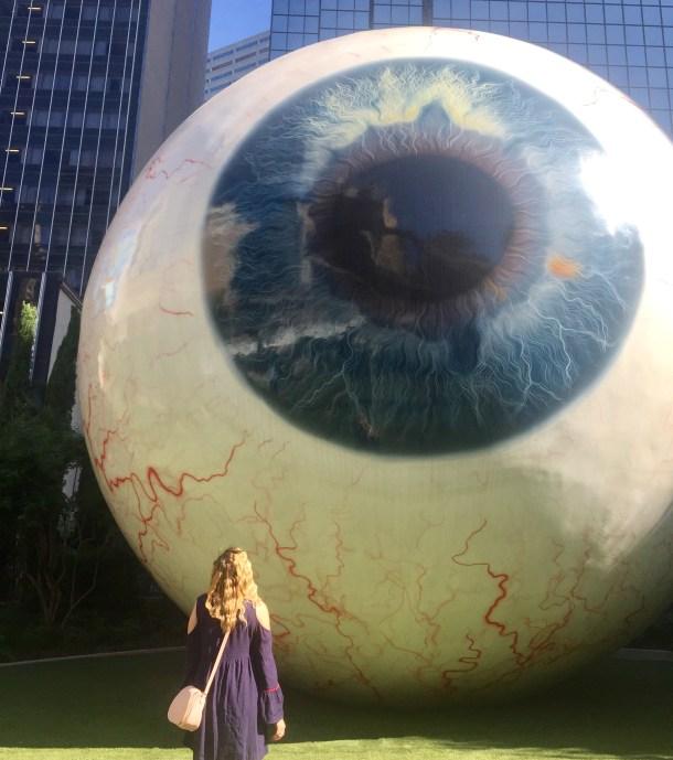 Downtown-eye-dallas