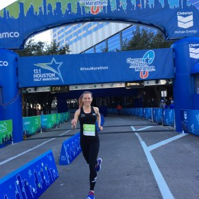 10 Reasons to Run the Houston Marathon