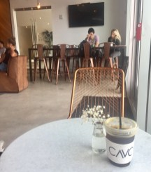 Cavo-Coffee-Houston