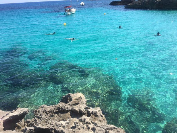 Menorca Local Beach Tips Travel