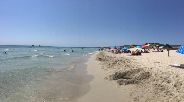 Menorca Local Beach Tips Travel