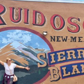 A Houstonian's Guide: Ruidoso in 24 Hours