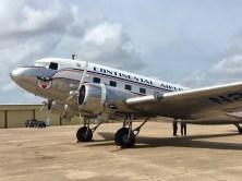 Lone Star Flight Museum Houston