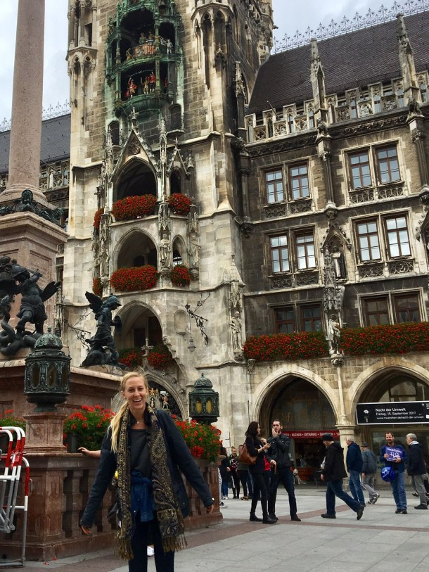 3 day munich travel guide