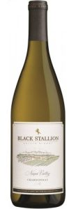 black stallion-chardonnay