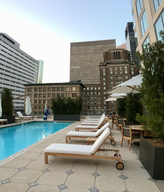 Hotel Alessandra Pool Spa