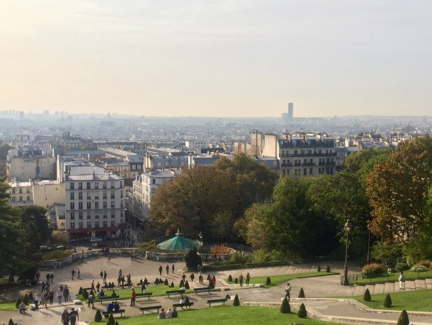 paris fall travel guide