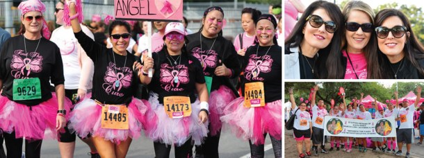 race for the cure houston discount