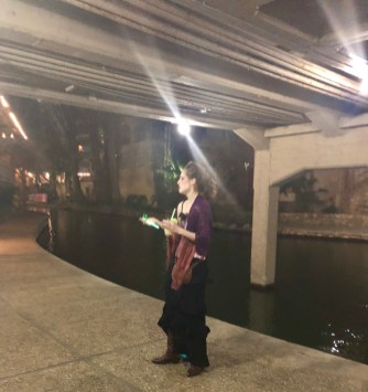 Nightly Spirits San Antonio