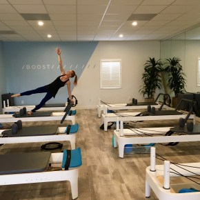 The Ultimate Guide to Pilates Studios in Houston