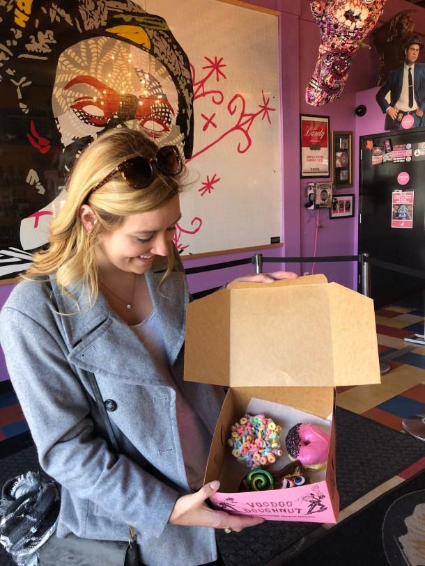 Denver-Voodoo Doughnut
