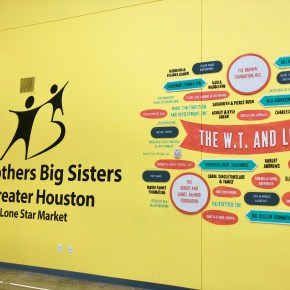 What It's Like to be a Big for Big Brothers Big Sisters