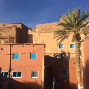 24 Hours in Tinghir, Morocco — Hiking, Hostels, and Berber Camps