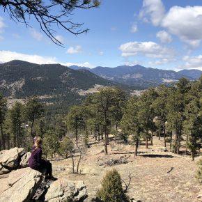 A Houstonian's Guide: A Weekend in Denver
