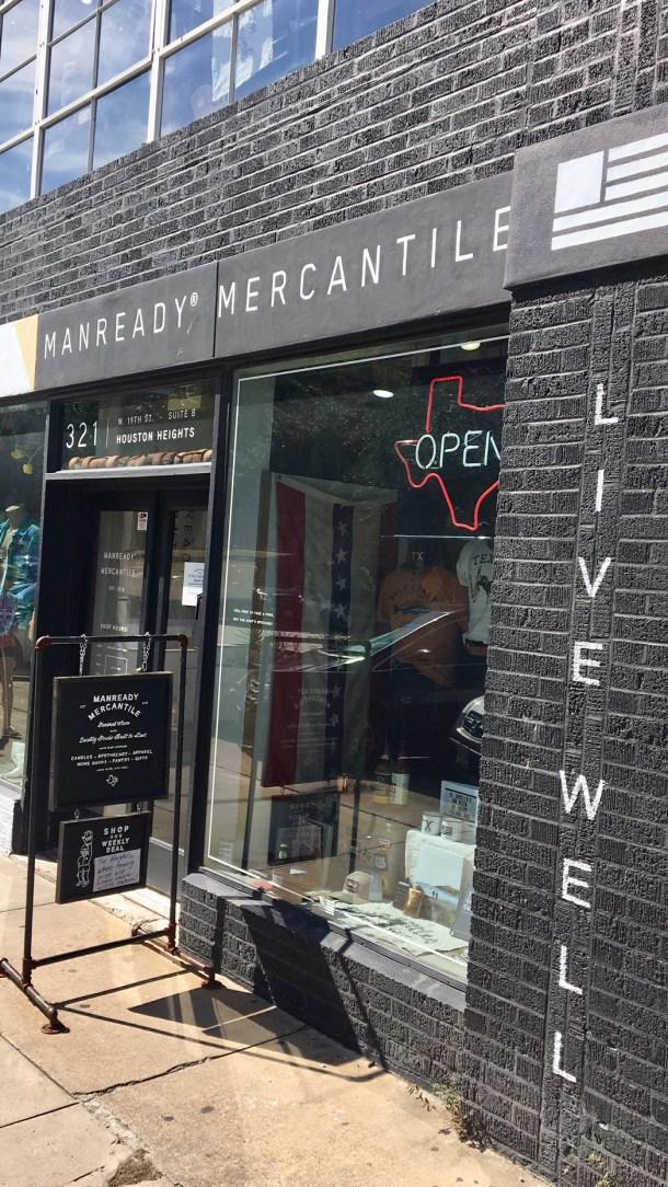 manready merc houston boutiques