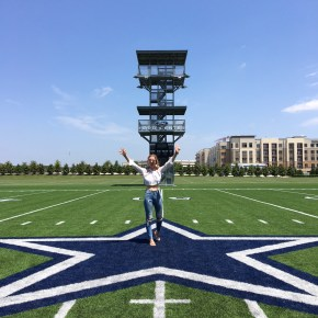 A Houstonian's Guide: Frisco in 24 Hours