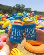 how to float the river texas
