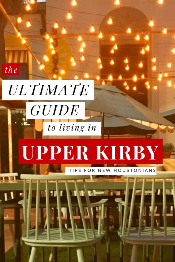Upper Kirby