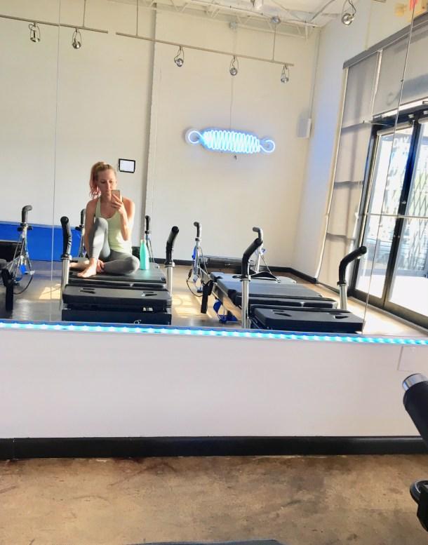 method pilates