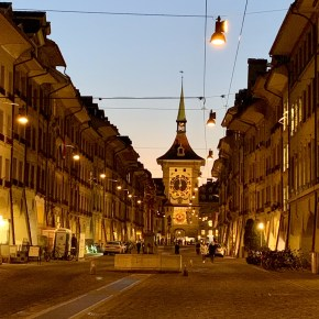 A Houstonian's Guide: 24 Hours in Bern, Switzerland