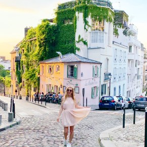 Why I Moved to Paris & What You Can Expect This Summer