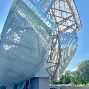 Why You Need to Visit the Foundation Louis Vuitton – Best Museum in Paris
