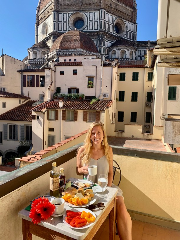 3 Days In Florence Italy Firenze Card Renaissance Art