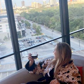 How to Take a Staycation in the Galleria Area