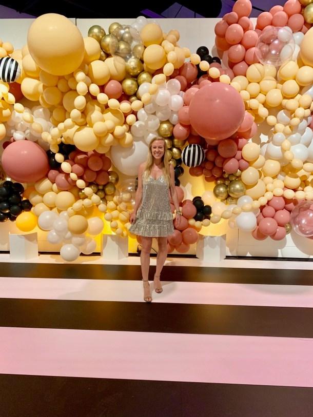 big ass balloon room