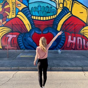 10 Murals to Visit in Houston in 2020