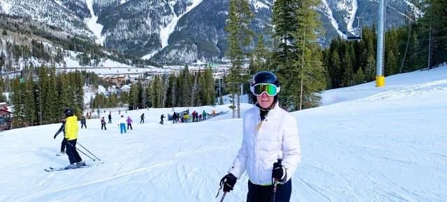 best ski weekend for texans