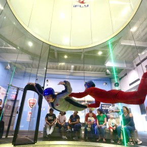 5 Things to Know Before You iFly in Houston