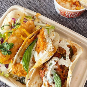 5 Favorite To-Go Tacos in Houston