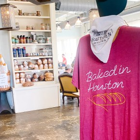 A Guide to Houston's Sweet and Savory Bakeries