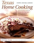 Texas Home Cooking by the Jamisons, $17