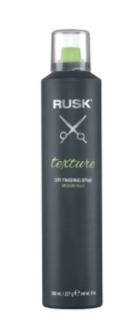 Rusk Texture Spray, $18