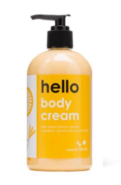 Harvey Prince Hello Body Cream (Birch)
