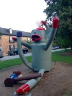 Art on Heights Boulevard