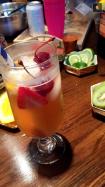 Tekeen Cocktail