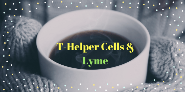 Why you Need to Pay Attention to your T helper Cells